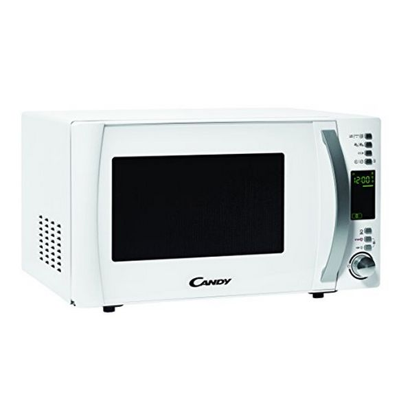 Microonde con Grill Candy CMXG25DCW 25 L 1000W Bianco
