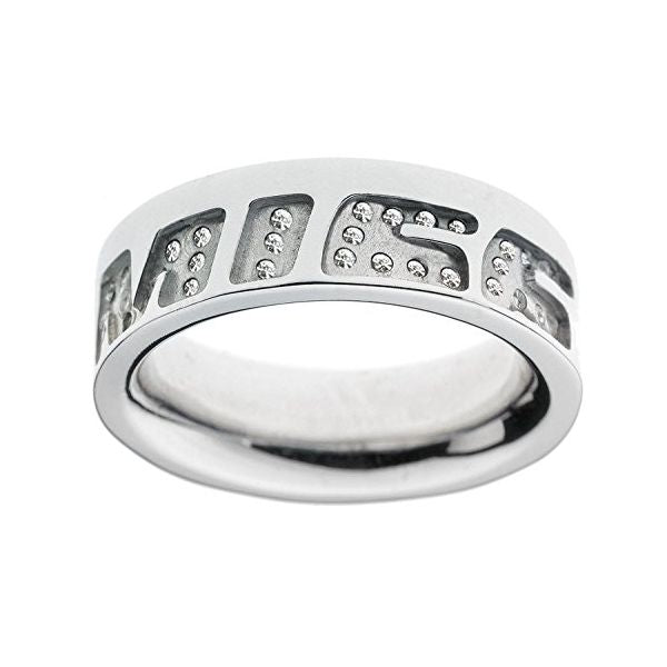 Anello Donna Miss Sixty SM0908016 (17,83 mm)