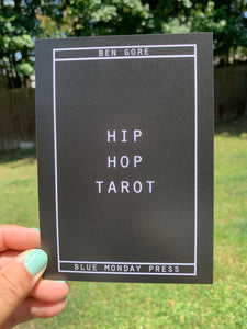 Hip Hop Tarot Major Arcana Deck