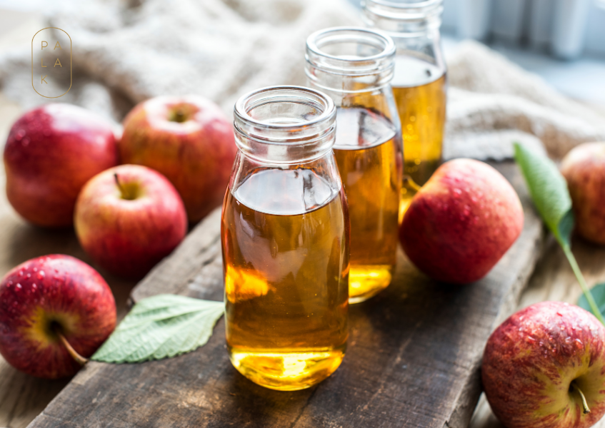 MYTH DEBUNKED : Apple Cider Vinegar Benefits and Serious Side effects