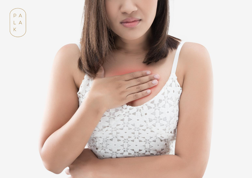 100% Natural Remedies to Get Rid of Acid Reflux and Heartburn Forever