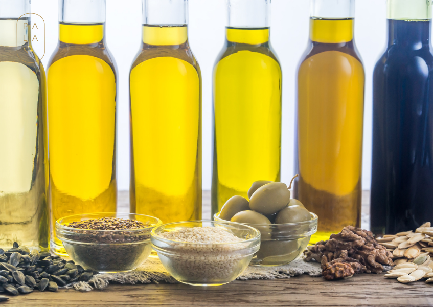 "Find Now ""Which Cooking Oil is Good for Health"": Science Backed"
