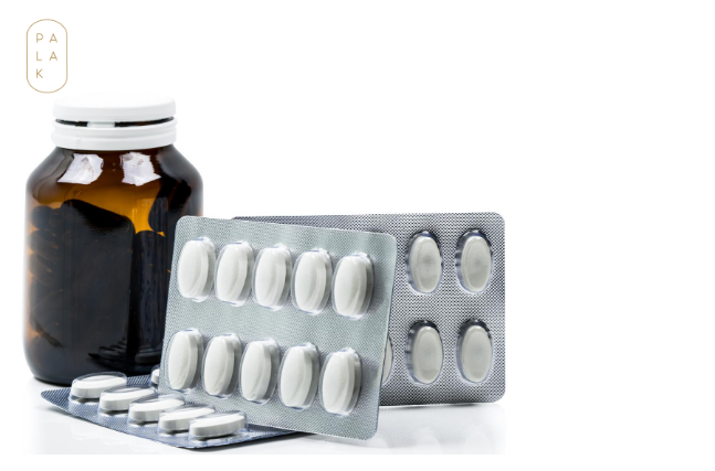 Dangerous Side Effects of taking Calcium Tablets Daily