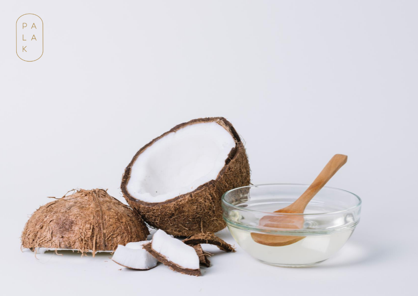 The Complete Guide To Coconut Oil Uses: Weight Loss, Skin, Cholesterol, Thyroid- Palak Notes