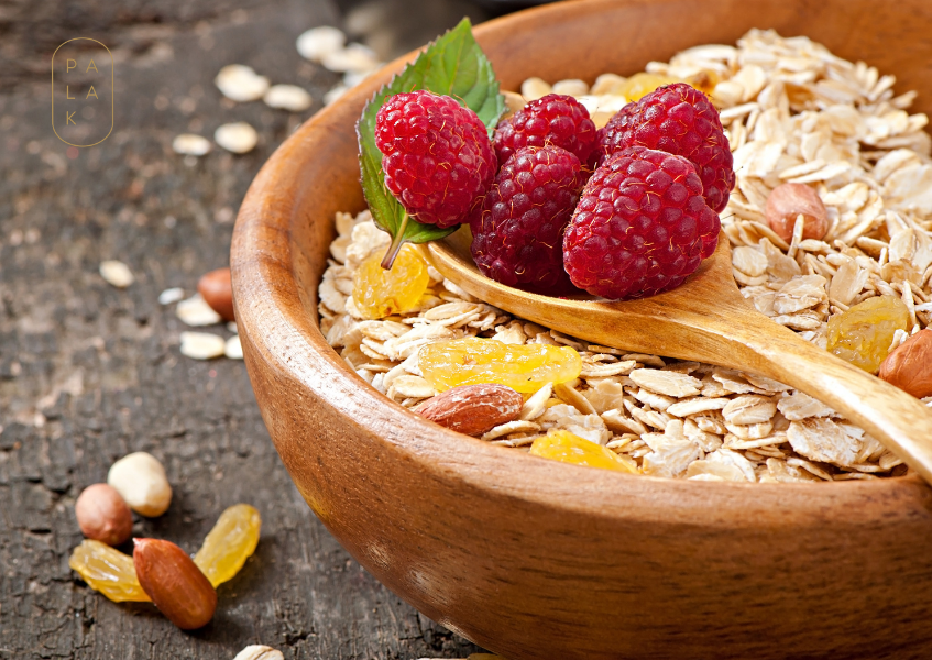 DO NOT USE Oats For Weight Loss ( How to eat Oatmeal? )