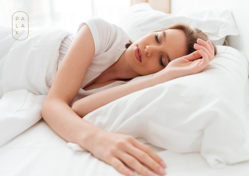 How to Burn Body Fat While you Sleep: Unknown Facts!