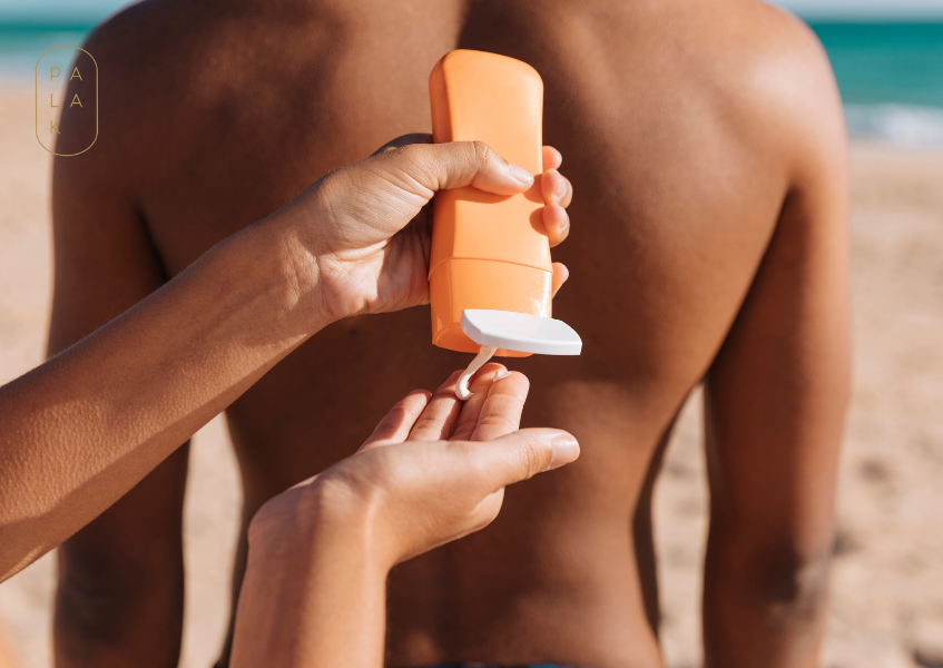 Top Dermatologists Warns About Dangerous Side effects of Sunscreens Ingredients