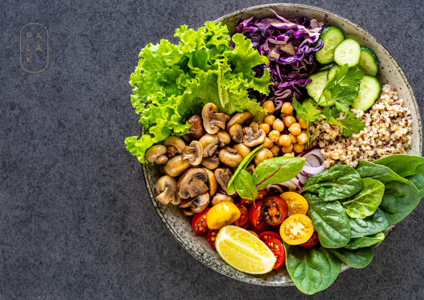 Vegetarian Diet Deficiencies: Things To Consider When Going Green