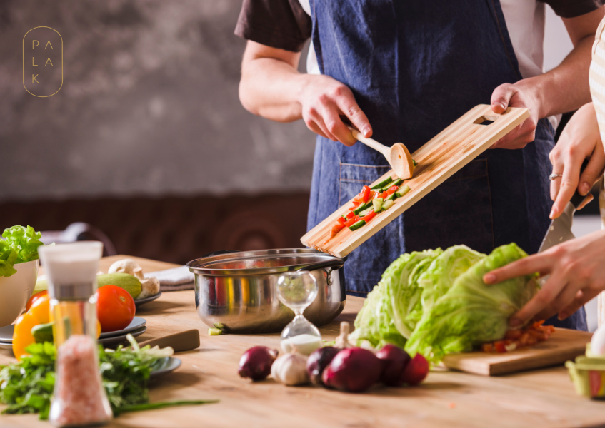 Dangerous Toxins Formed During Cooking: Learn Healthy Cooking Methods