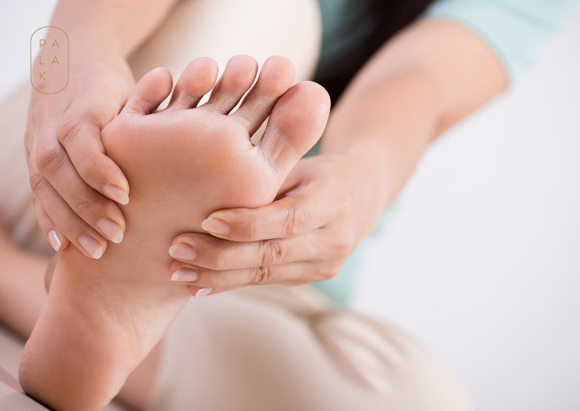 Treating Plantar Fasciitis with Diet (Cure Heel Pain Naturally)
