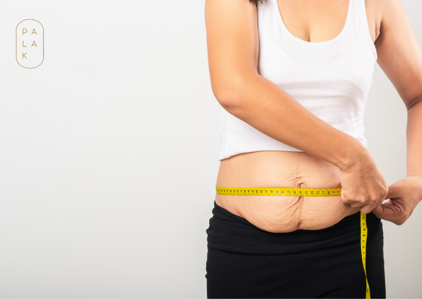 Quick Weight Loss After Pregnancy - Lose 20 Pounds Of Stubborn FAT