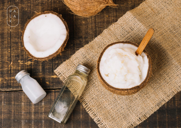 Coconut Oil Image