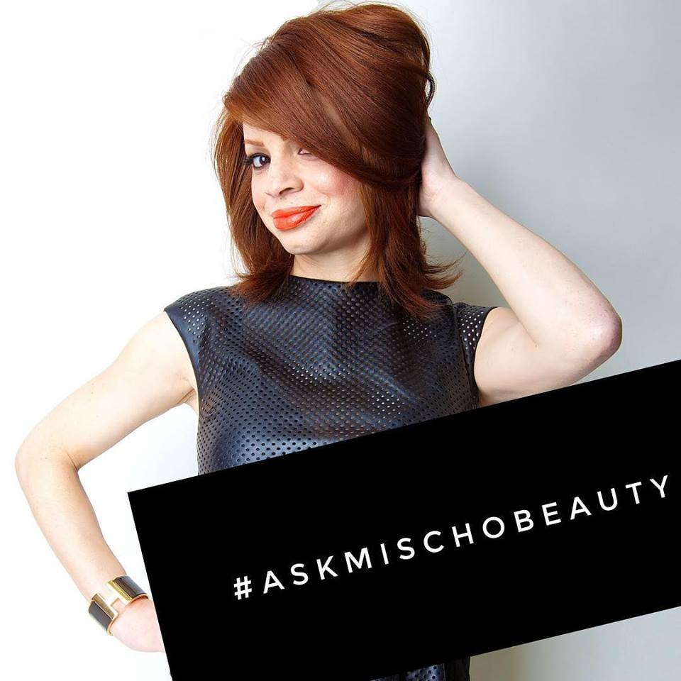 Ask Mischo Beauty!