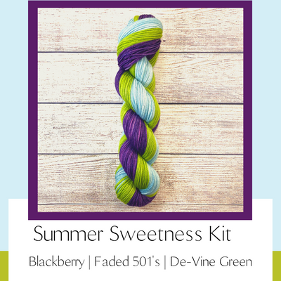 Summer Sweetness Kits