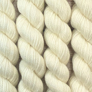 Barbury Sock Mini (20g) - Bloom