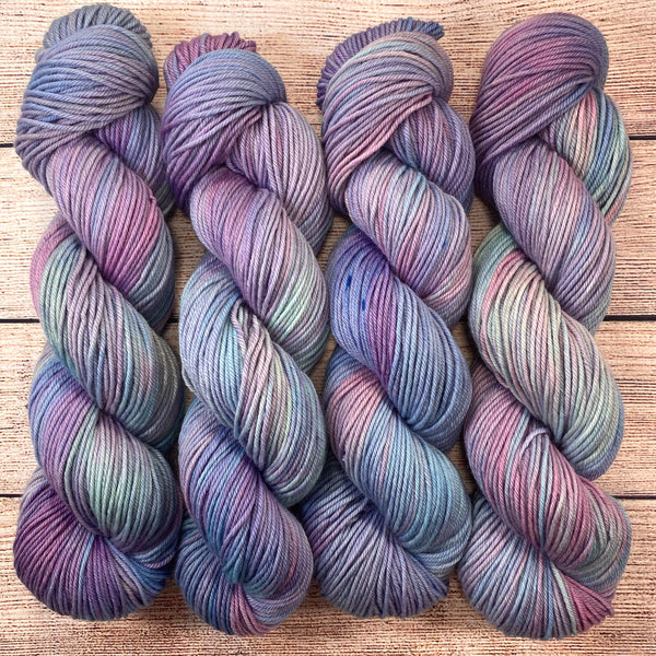 Tisbury Worsted - Ping Tails