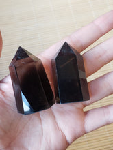 Load image into Gallery viewer, Smoky Quartz Points