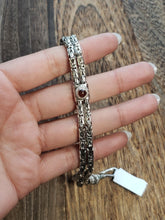 Load image into Gallery viewer, S.S. Handmade Byzantine Bracelet