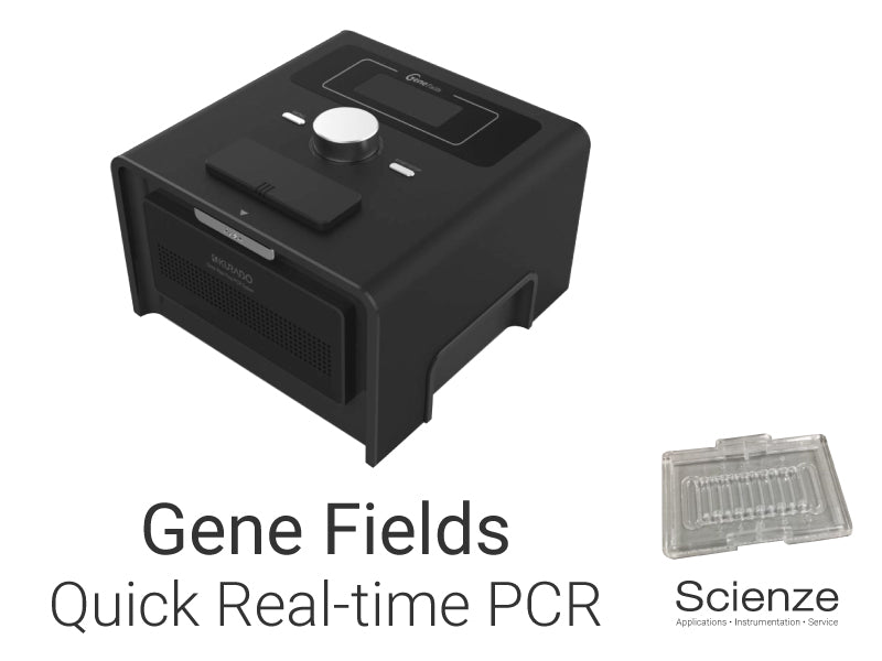 Quick Real-Time PCR