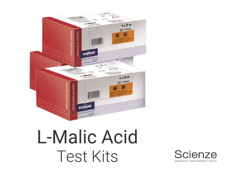 L-MALIC ACID KIT