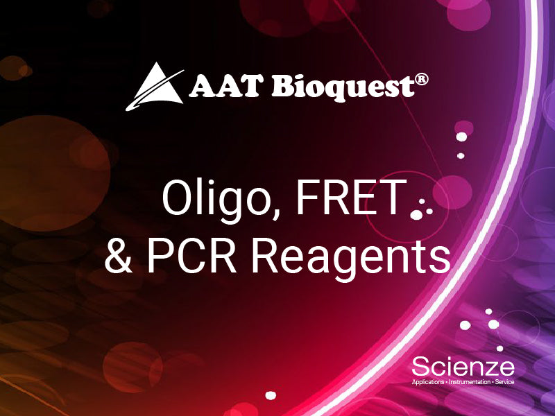 Oligo, FRET and PCR Reagents