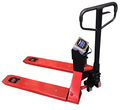 PPS-540C-1.5  Stainless Steel 1500kg Pallet Truck Scale