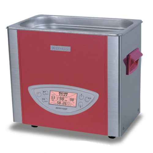SK3210HP Power Adjustable 4.5 Litre Ultrasonic Cleaner with Heater