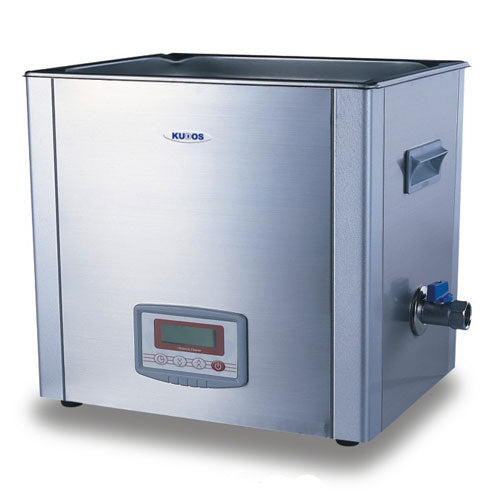 SK7200H High Frequency 15 Litre Ultrasonic Cleaner
