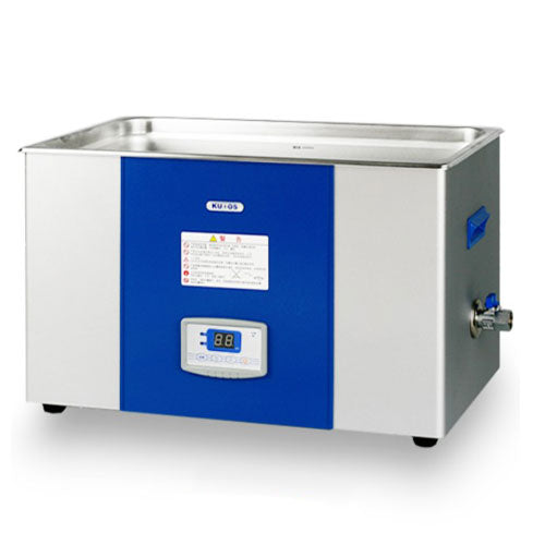 SK8200G Low Frequency 22.5 Litre Ultrasonic Cleaner with Degas