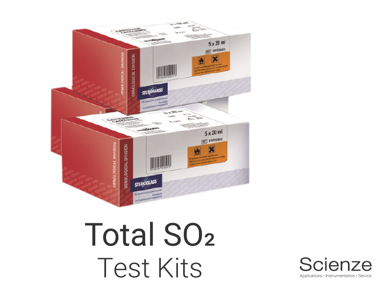 TOTAL SO2 KIT