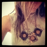 Saloon Necklace