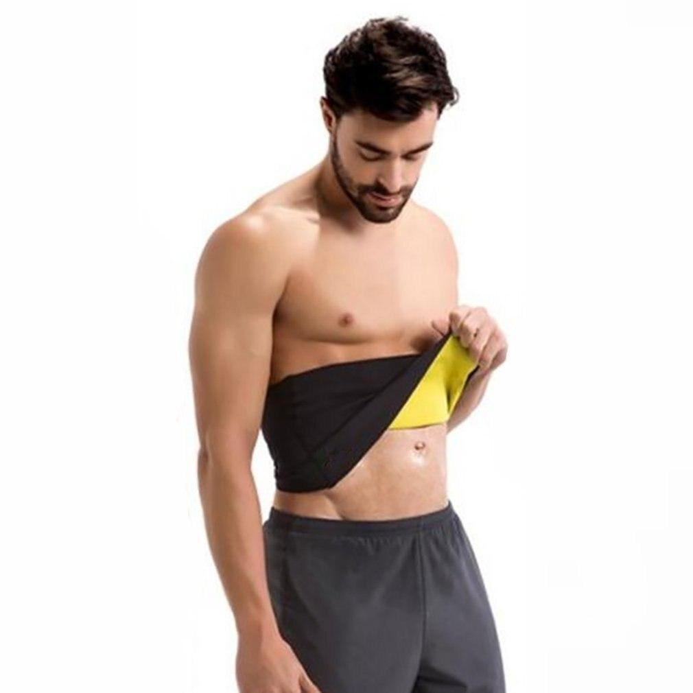 Men's Waistband Body Shaper - EssentialsOnEarth