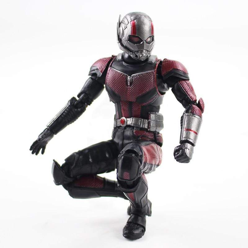 SHF Avengers 4 Endgame Infinity War Action Figure Toys - EssentialsOnEarth