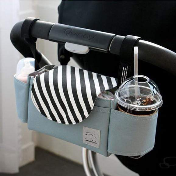 Baby stroller accessories bag - EssentialsOnEarth