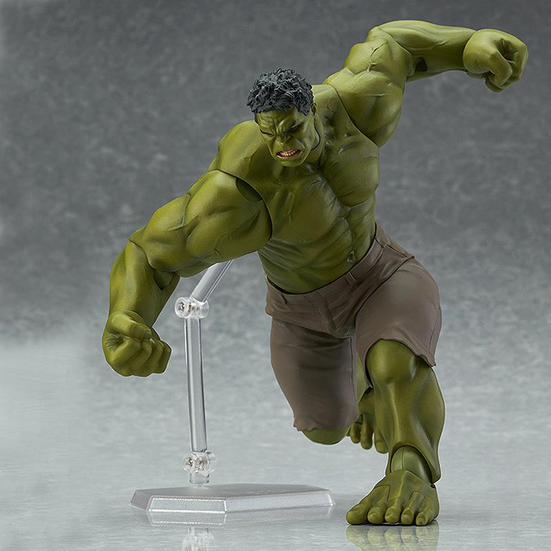 Hulk Action Figure super power - EssentialsOnEarth