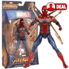 toys Marvel Avengers Infinity War SpiderMan Action Figure