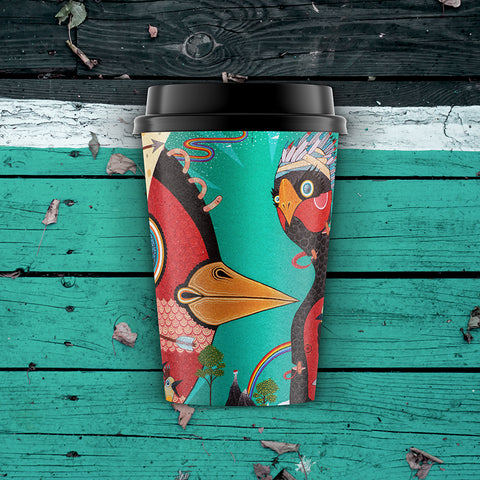 Cup & Carry Creative Series Cups