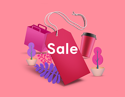 cup and carry sale products