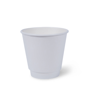 8oz Double Wall Cup