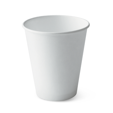 12oz Single Wall Cup