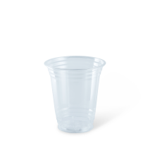 8oz PET Clear Cup (220ml)