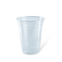 16oz PET Clear Cup (500ml)
