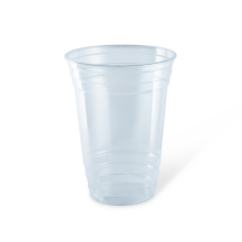 20oz PET Clear Cup (580ml)