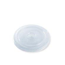 Small Flat Lid 8oz