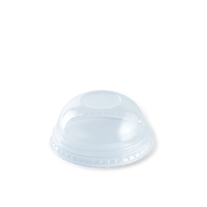 Small Dome Lid 8oz