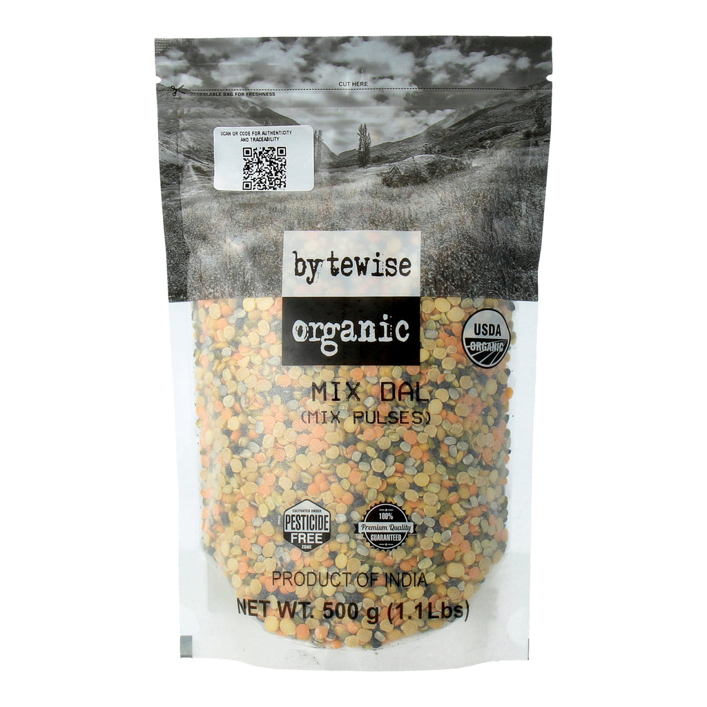 Mixed Pulses | Lentil Soup Mix