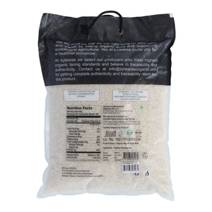 Basmati Rice | White