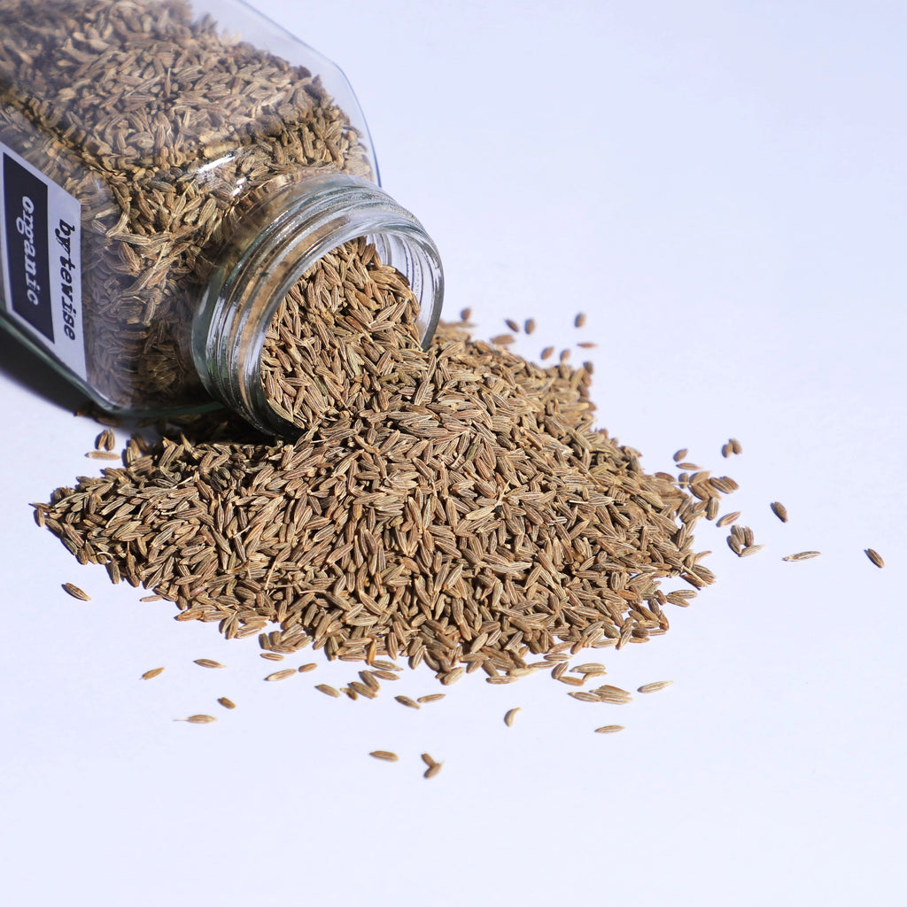 Jeera Seeds | Cumin Whole