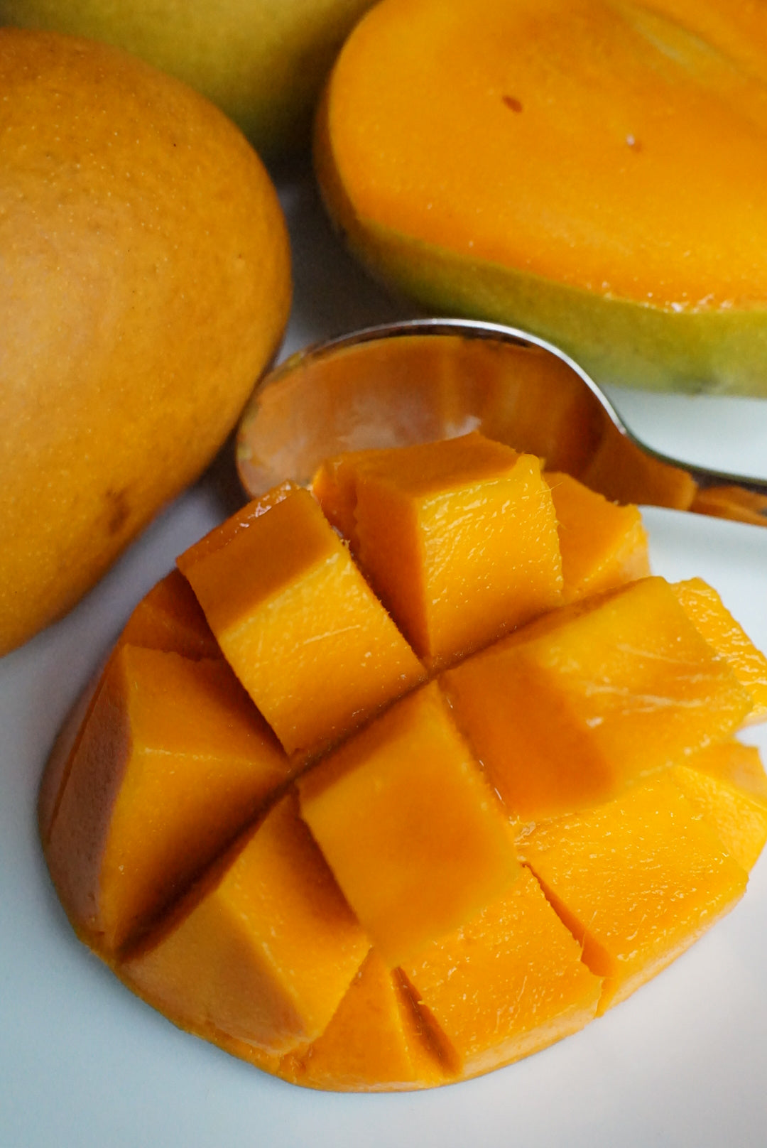 Organic Alphonso Mangoes | Certified by USDA, EU, JAPAN