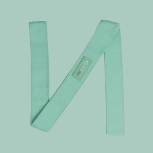 Long Resistance Band Green Medium